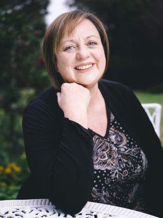Hélène Samuels - Gauteng Life Coach